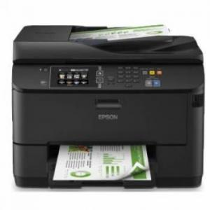 Epson WorkForce WF-4630DWF