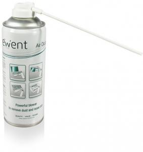 Ewent Air Duster 400ml EW5601