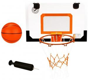 New Port Mini Basketbalbord Met Ring Bal Pomp 16NA
