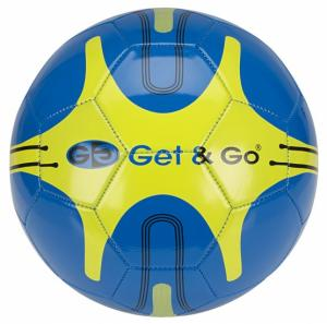 Get & Go GNG 360 Voetbal - Blauw