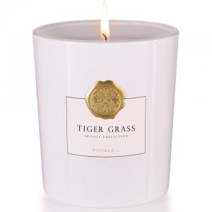 Rituals Tiger Grass Luxurious Scented Candle 360g