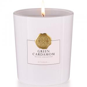 Rituals Green Cardamom Luxurious Scented Candle 360g