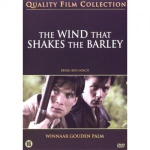 Wind That Shakes The Barley