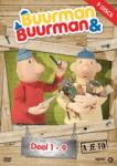 Dvd Box Buurman En