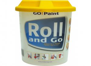 Roll-And-Go + Deksel