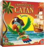 Catan Junior Gezelschapsspel