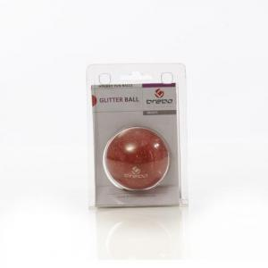 Brabo Hockeybal Glitter Orange Blister