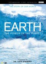 Earth-the Power Of The Planet DVD .. PLANET// PAL/ REGION 2. DOC