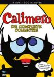 9 Dvd Stackpack - Calimero Box 1 DVD DE COMPLETE COLLECTIE. DVDN