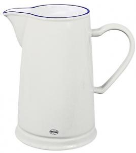 Cabanaz Pitcher Kan Wit - 16 L