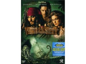 Pirates Of The Caribbean 2 - Dead Man Chest (8717418101008)
