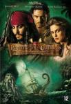 Pirates Of The Caribbean 2 - Dead Man Chest
