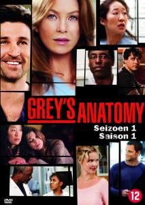 Grey Anatomy - Seizoen 1