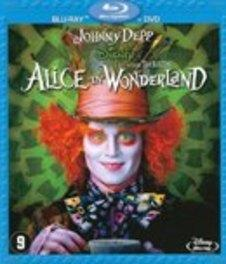 Alice In Wonderland (8717418260491)