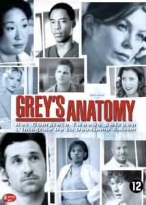 Grey Anatomy - Seizoen 2
