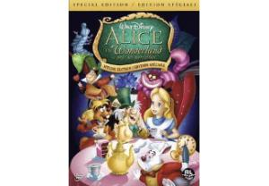 Alice In Wonderland (8717418295301)
