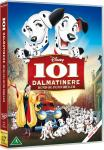Disneys 101 Dalmatiner - DVD (8717418418946)