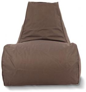 Puffi Lounge Chair Adult - Grijs