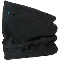 Barts Fleece Col Kids - Nekwarmer Unisex Black