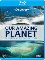 Our Amazing Planet