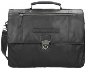 Chesterfield Casual Business Bag Black