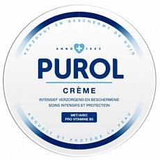 Purol Soft Creme Plus Blik 150ml