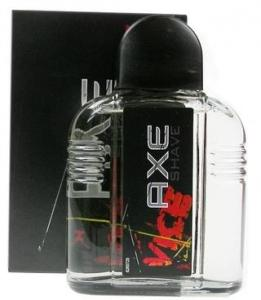 Axe Aftershave Lotion Vice 100ml