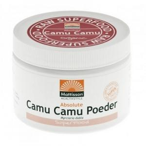 Absolute Camu Poeder Extract