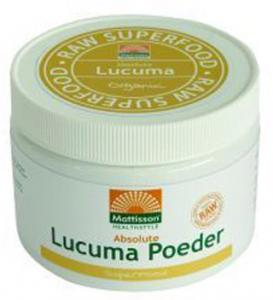 Absolute Lucuma Poeder Raw