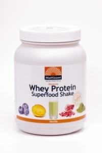 Absolute Superfood Proteine Whey (8717677963096)