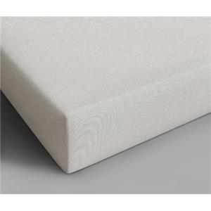 Home Care Hoeslaken Jersey Creme 90x200cm