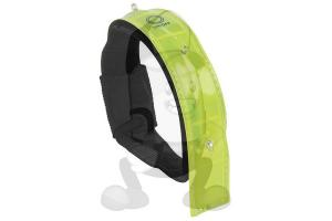 K-parts Fluor Armband Met Led