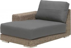 4 Seasons Outdoor Kingston Modular Chaise-lounge Rechts Met 2 Ku