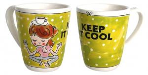 Beker Blond Amsterdam Keep It Cool