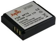 Jupio CFU0008 For Fuji NP70
