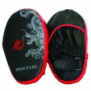 Bruce Lee Dragon Coaching Mitts