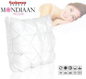 Konbanwa Mondiaan Pillow