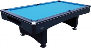 Pooltafel Eliminator II 7 FT Zwart