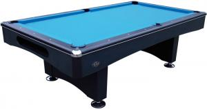 Buffalo Eliminator II Pooltafel - 9 Ft Zwart