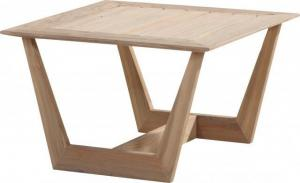 4 Seasons Outdoor Cancun Salontafel Teak 70 X 45 Cm. - Teak