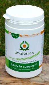 Muscle Support Humaan