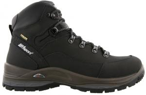 Grisport Ride Mid Black
