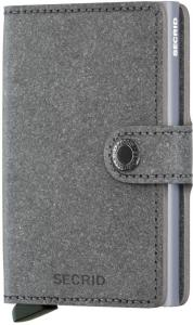 Secrid Mini Wallet Portemonnee Recycled Stone