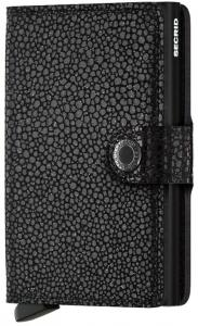 Secrid Mini Wallet Portemonnee Black Glamour
