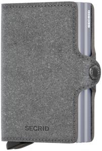 Secrid Twin Wallet Portemonnee Recycled Stone