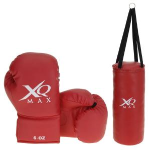 Boks Set Junior XQ MAX