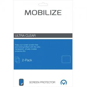 Mobilize Clear 2-pack Screen Protector Apple IPad 2/3/4