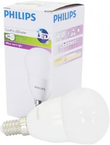Philips CorePro E14 LED Lamp 4-25W Extra Warm Wit