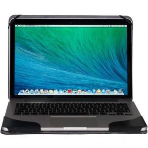 Gecko - Deluxe Stand-Case Voor Apple MacBook Pro Retina 13 Inch