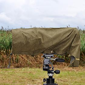 Stealth-Gear Extreme Raincover 30-50 ( Fits 300 Mm F28 / 200-400